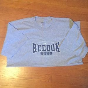 Reebok short sleeve T-shirt